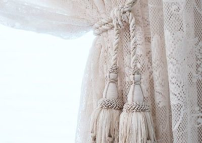 Trim/Embellishment – Victorian Tassel Tieback