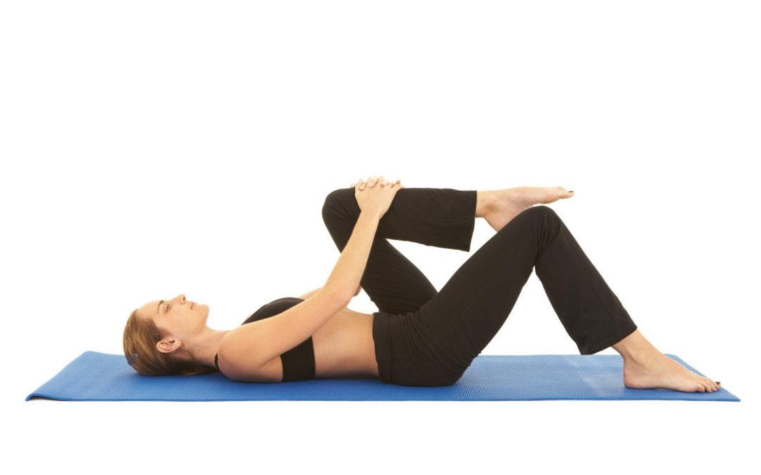 Active Stretching Workshop